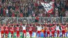 Η ανασκόπηση του Champions League