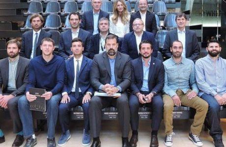 "O επικεφαλής της ευρωπαϊκής ένωσης παικτών στο Contra.gr: ""Οι παίκτες δεν ρωτήθηκαν καν..."""