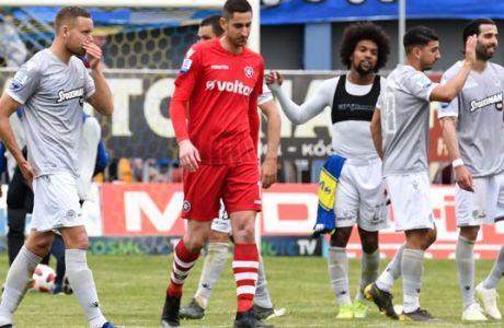 Αστέρας Τρίπολης - ΠΑΟΚ: Η ιστορία επαναλαμβάνεται
