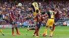 Ένα γκολ, ένα πρωτάθλημα (PHOTOS+VIDEOS)