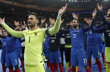 Η παγκόσμια πρωταθλήτρια Γαλλία κάθε άλλο παρά ξεφορτώθηκε το ρατσισμό