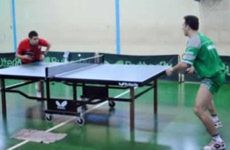 Α1 ανδρών: Στην Πεύκη το παιχνίδι της ημέρας, 4-3 τα Χανιά τον τοπικό ΑΟ
