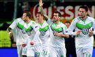 Προκρίθηκαν Βόλφσμπουργκ και Αϊντχόφεν, στο Europa League η Γιουνάιτεντ
