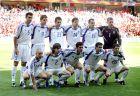 Η ενδεκάδα της Ελλάδας στο ματς με την Ισπανία στο EURO του 2004.