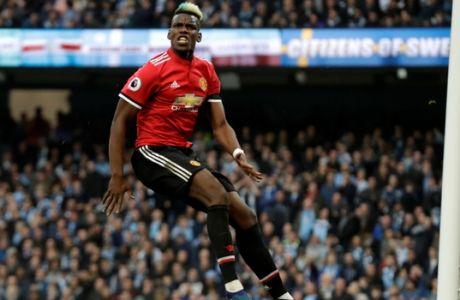 Ο Πογκμπά ανέδειξε το μεγαλείο του ποδοσφαίρου μέσα σε 97 δευτερόλεπτα!