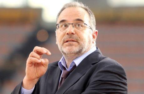 Ο Σκουρτόπουλος ήταν σαφής: καμία κακία σε Παππά!