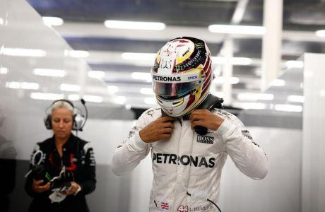 O Hamilton εξέθεσε την Mercedes!