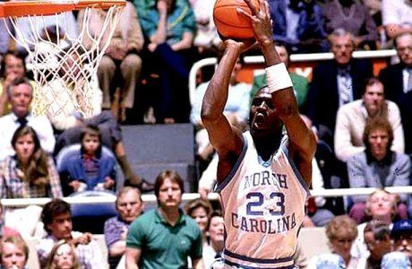 Οι καλύτερες ρετρό φωτογραφίες στην ιστορία του NCAA (PHOTOS)