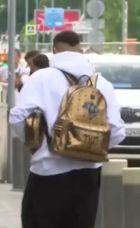 "O Νεϊμάρ έβαλε τα ""συντρίμμια"" του σε μια τσάντα... ολόκληρο μηνιάτικο"
