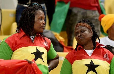 Η Γκάνα μένει εκτός Μουντιάλ για ένα οφσάιντ-ΦΑΝΤΑΣΜΑ!