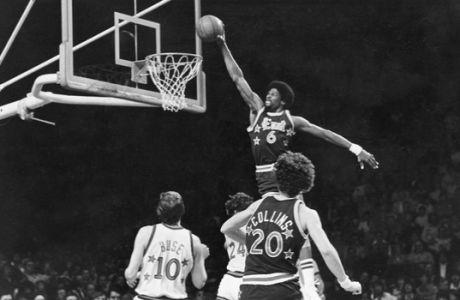 Ο παίκτης του NBA που έπαιξε με δυο διαφορετικές ομάδες. Στον ίδιο αγώνα