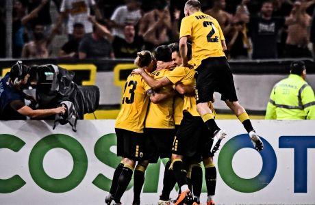 Οι πιθανοί αντίπαλοι ΑΕΚ, Ατρομήτου και Άρη στο νέο Europa League