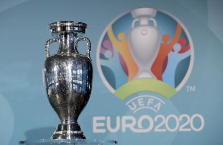 Το κουπόνι του Πάμε Στοίχημα για το Ευρωπαϊκό Πρωτάθλημα από σήμερα στα καταστήματα ΟΠΑΠ
