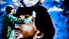 Ο μύθος του Ντιέγκο Μαραντόνα στους δρόμους της Ηλιούπολης