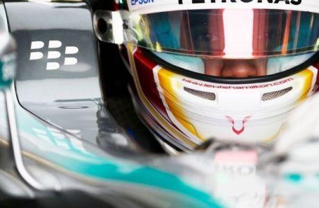 GP Καναδά (Q): Pole No4 στον Καναδά για Hamilton