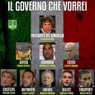 Οι Ιταλοί το βρήκαν: Διάδοχος του Ματέο Ρέντσι ο... Μαλεζάνι!