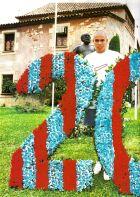 Φωτογράφιση του Ρονάλντο έξω από τη Μασία στις 22 Σεπτεμβρίου του 1996, ημέρα των εικοστών γενεθλίων του.