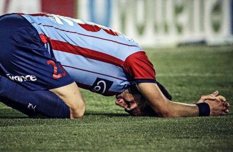 Ο Πανιώνιος δεν θ' αγωνιστεί στη Super League 2 και αναζητά το πού