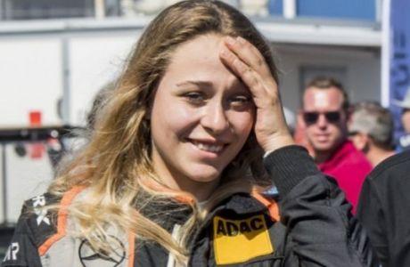 Ατύχημα στη Formula 3: Πώς σώθηκε η 17χρονη οδηγός