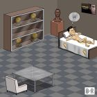 Το δωμάτιο των Ρονάλντο, Μέσι, Νεϊμάρ και Ζλάταν