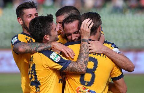 """""""Οργιάζει"""" στη Serie B o Ιταλός φορ που ήθελε ο Στραματσόνι!"""