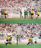 ΠΡΩΤΑΘΛΗΜΑ ΠΕΡΙΟΔΟΥ 1988-89 ΠΑΟ-ΑΕΚ  0-1