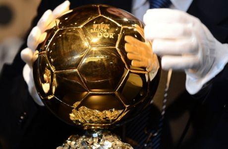 Ο εμπνευστής της Χρυσής Μπάλας και του Champions League