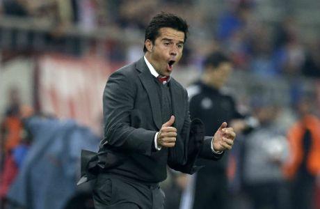 Ο Μάρκο Σίλβα επέτρεψε το 22-0 κι από τότε... κάρμα