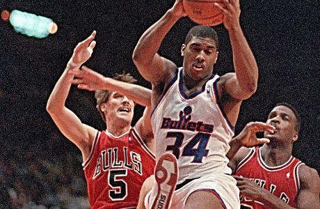Ο σταρ του NBA που θυσίασε την καριέρα του για το φαγητό