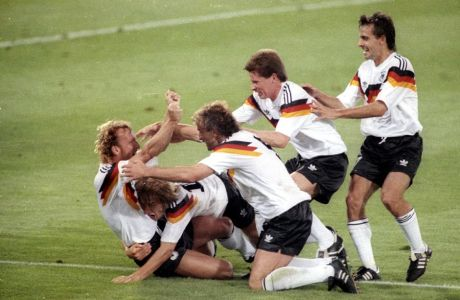 Πρωταθλήτρια των πέναλτι η Γερμανία