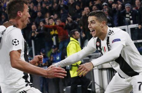 Η καταστροφική αλλαγή του Σπαλέτι έδωσε το Derby d' Italia στη Γιουβέντους