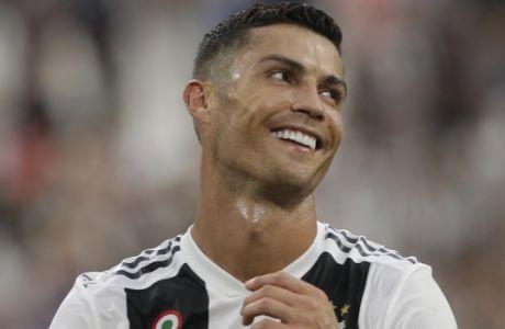 Ο Cristiano Ronaldo βρήκε ένα επιπλέον εισόδημα (και μπράβο του)
