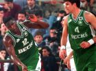 Τα υψηλότερα NBA picks που ήρθαν στην Ευρώπη πέρασαν και από Ελλάδα