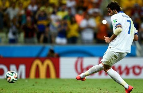 Οι κορυφαίοι του Μουντιάλ και της Εθνικής σύμφωνα με τη FIFA