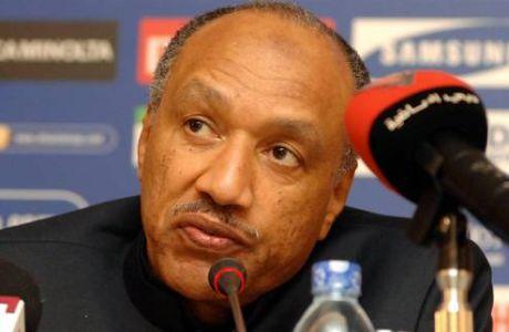 """""""Σκέψεις για αφαίρεση της διοργάνωσης από το Κατάρ"""""""