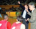 Coach Γιάννης Ιωαννίδης: Ο τέλειος loser των Final Four