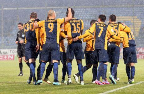 Αστέρας Τρίπολης - Πανιώνιος 2-0 (VIDEOS)