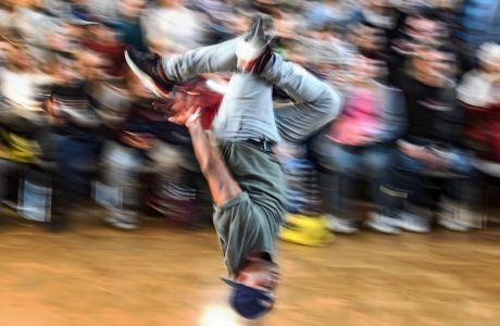 Η ΔΟΕ συνεχίζει τις υπερβάσεις, προκειμένου να δει νέους ανθρώπους να ασχολούνται με τους Ολυμπιακούς Αγώνες. Παράλληλα, δίνει και την ευκαιρία σε ένα νέο κοινό να ονειρευτεί τον εαυτό του ως Ολυμπιονίκη.