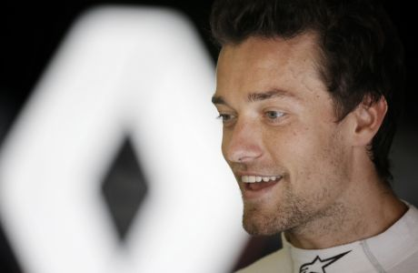 PALMER Jolyon (gbr) Renault F1 RS.16 driver Renault Sport F1 team ambiance portrait during the 2016 Formula One World Championship, Grand Prix of Austria from July 1 to 3 ,  in Spielberg, Austria - Photo Francois Flamand / DPPI