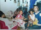 Οι οικογενειακές φωτογραφίες του Αντετοκούνμπο