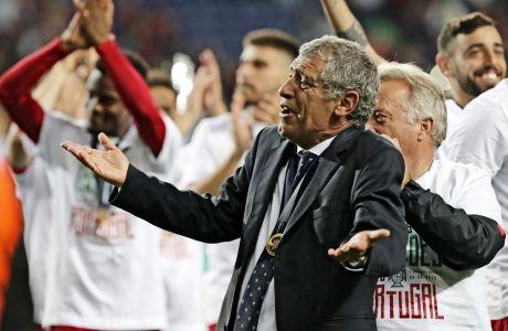 Ο 'καρπουζάς του Εστορίλ' είναι η συγγνώμη μας στην Πορτογαλία