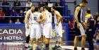 Μεταξύ των παικτών του Αρκαδικού ο Άκης Καλλινικίδης και ο Χριστόφορος Στεφανίδης