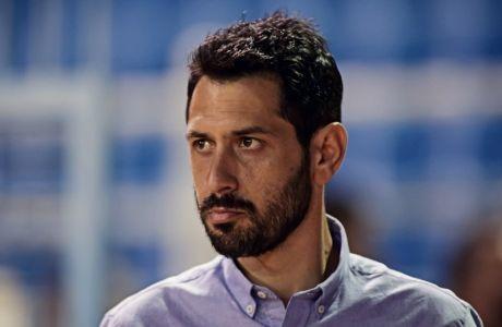 Ο Γιώργος Πετράκης δεν άργησε να βρει δουλειά, εκτός Ελλάδας τούτη τη φορά