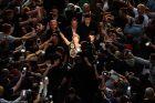 """Συγκλονιστική εξομολόγηση από Ρούσεϊ: """"Σκέφτηκα να αυτοκτονήσω"""""""