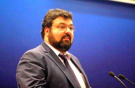 Γιώργος Βασιλειάδης, ο νέος υφυπουργός Αθλητισμού