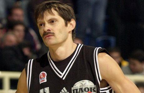 Το ήξερες ότι ο Μπαζάρεβιτς ήταν από το... Βόλο;