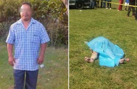 Φρικιαστικό έγκλημα σε γήπεδο: παίκτης σκότωσε διαιτητή με μία μπουνιά!