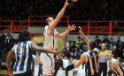 BASKET LEAGUE / ΠΡΟΜΗΘΕΑΣ ΠΑΤΡΑΣ - ΚΟΡΟΙΒΟΣ (Eurokinissi Sports / ΑΝΔΡΕΑΣ ΑΛΕΞΟΠΟΥΛΟΣ)