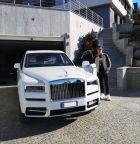Κριστιάνο Ρονάλντο: To νέο του, εξωπραγματικό αυτοκίνητο θυμίζει batmobile