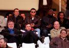 Ο πρόεδρος της Λιβερίας, η ΑΕΚ και το ραντεβού με τον Κόκκαλη!
